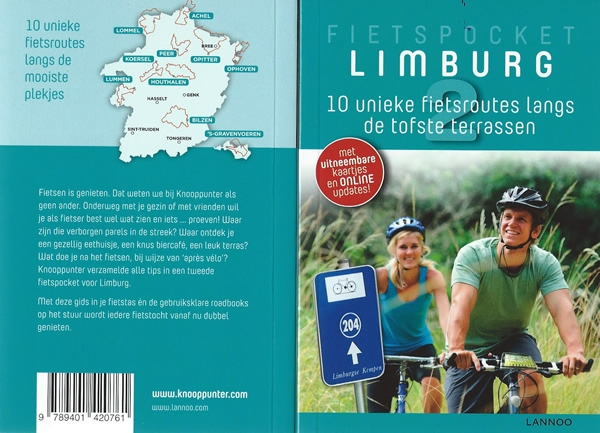 Fietspocket Limburg